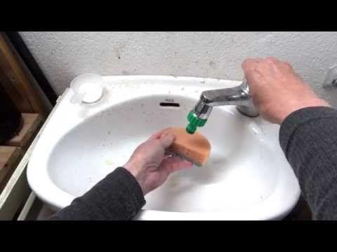 Bagno Bicarbonato ~ Bicarbonato y vinagre para limpiar baños ecodaisy youtube