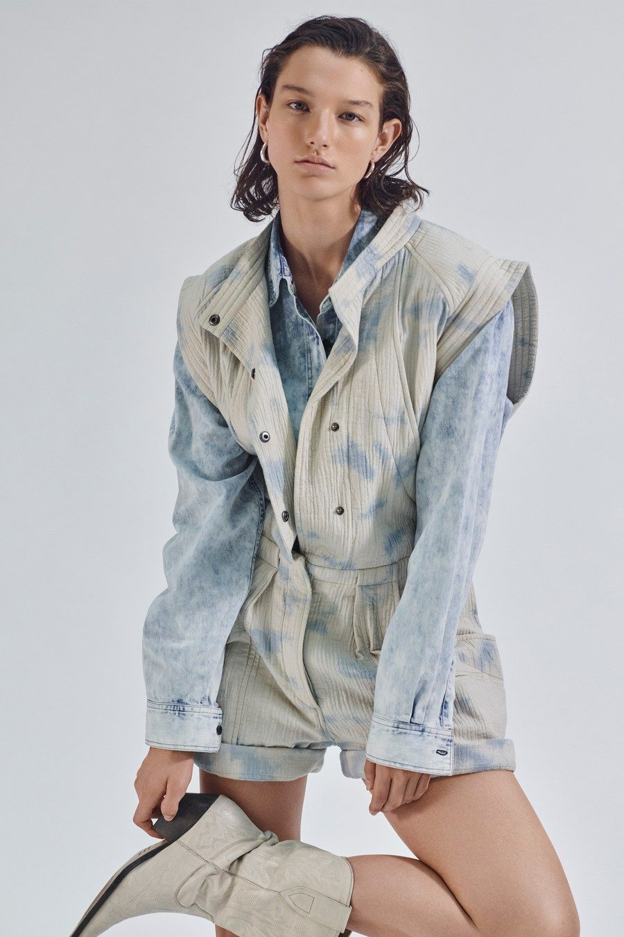 Étoile Isabel Marant Spring 2020 Ready-to-Wear Fashion Show