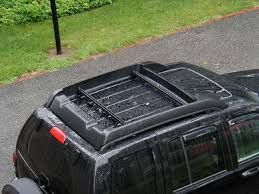 Delightful Image Result For Jeep Liberty Renegade Roof Rack Covers
