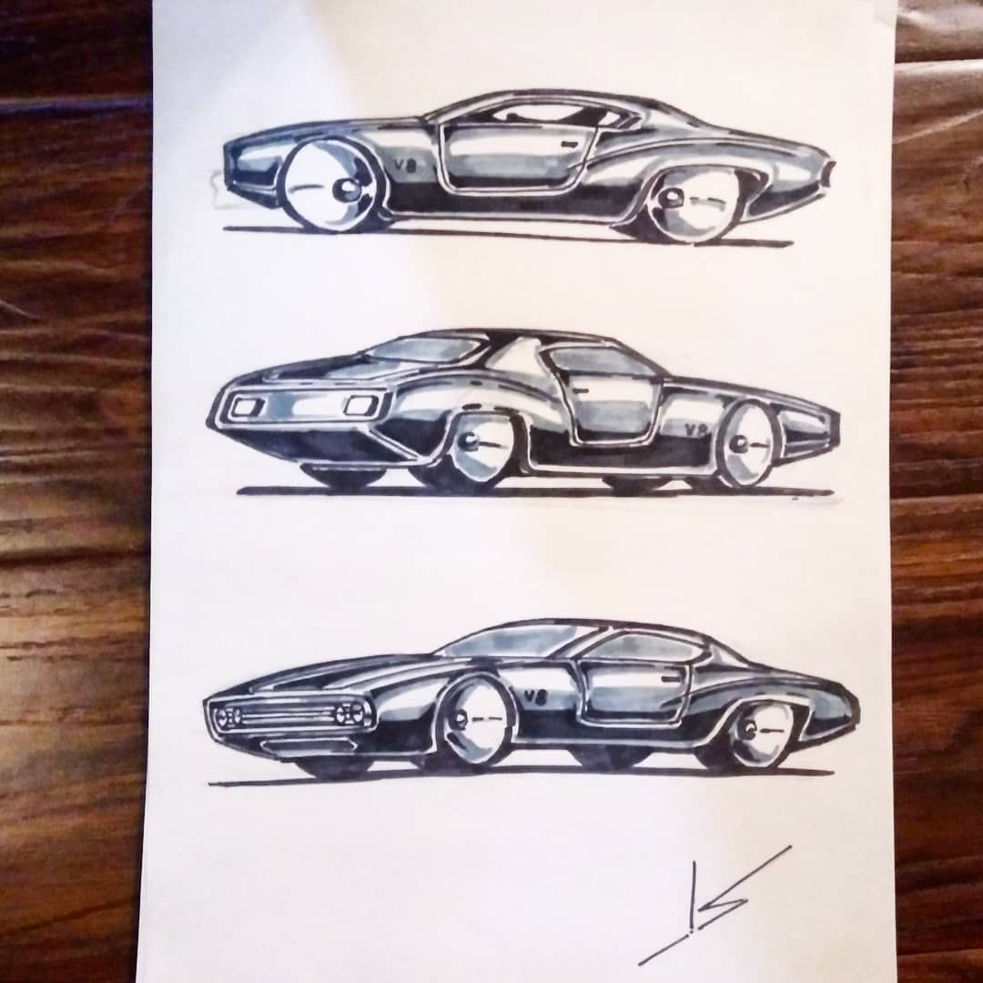 sketch #concept #transportationdesign #art #earth #drawingsketch #draws #drawn #drawing #cardesignsketch #mountains #car...