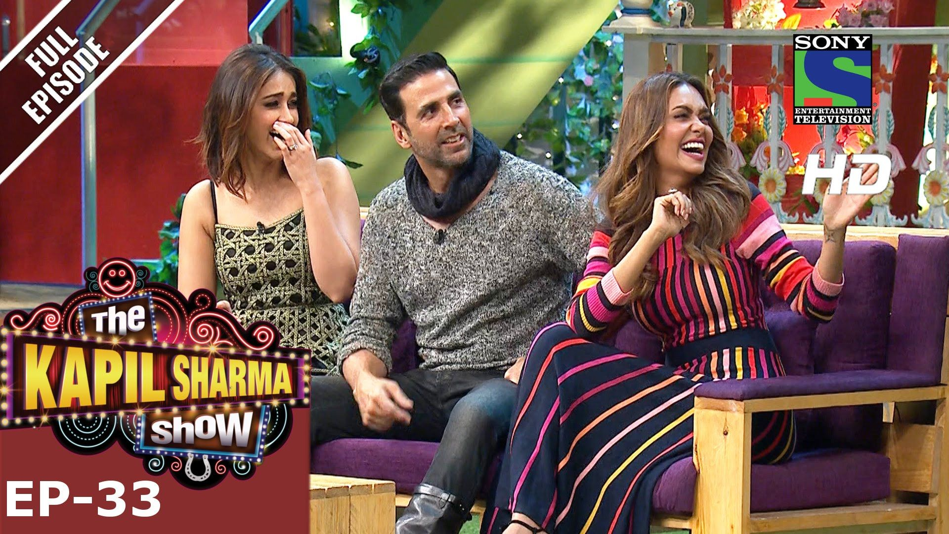 The Kapil Sharma Show - दी कपिल शर्मा शो
