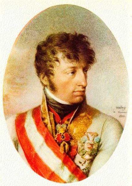 Erzherzog Karl von Österreich-Teschen
