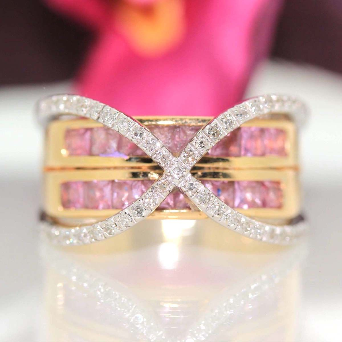 Breathtaking Jewelry With Vivid Colors and Dazzling Sparkles At ...