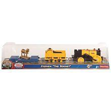 Thomas TRACKMASTER Train Stephen ** Rocket ** NEW IN BOX