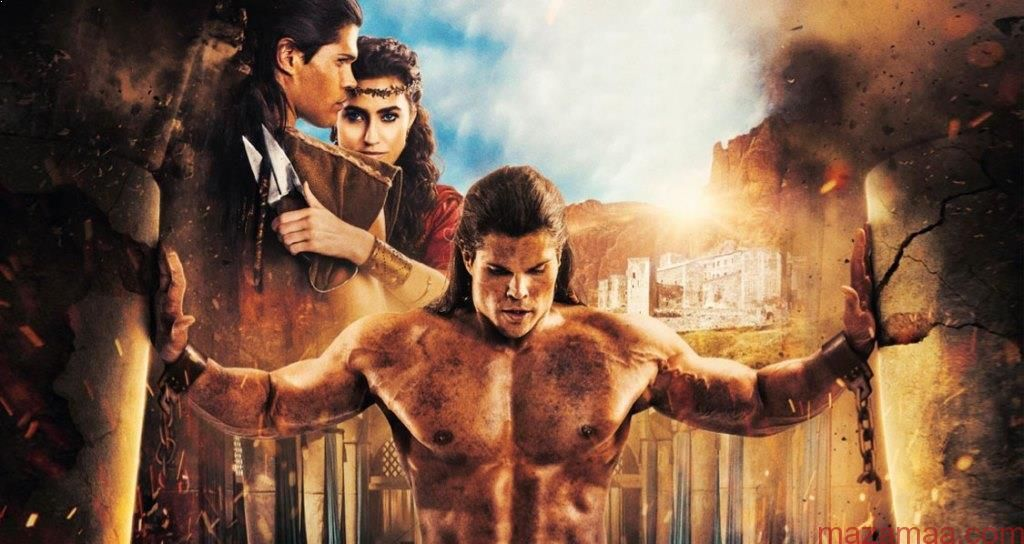 Watch Samson Full-Movie Streaming