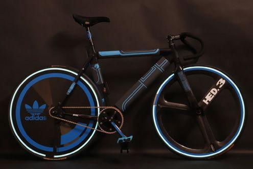 adidas bike