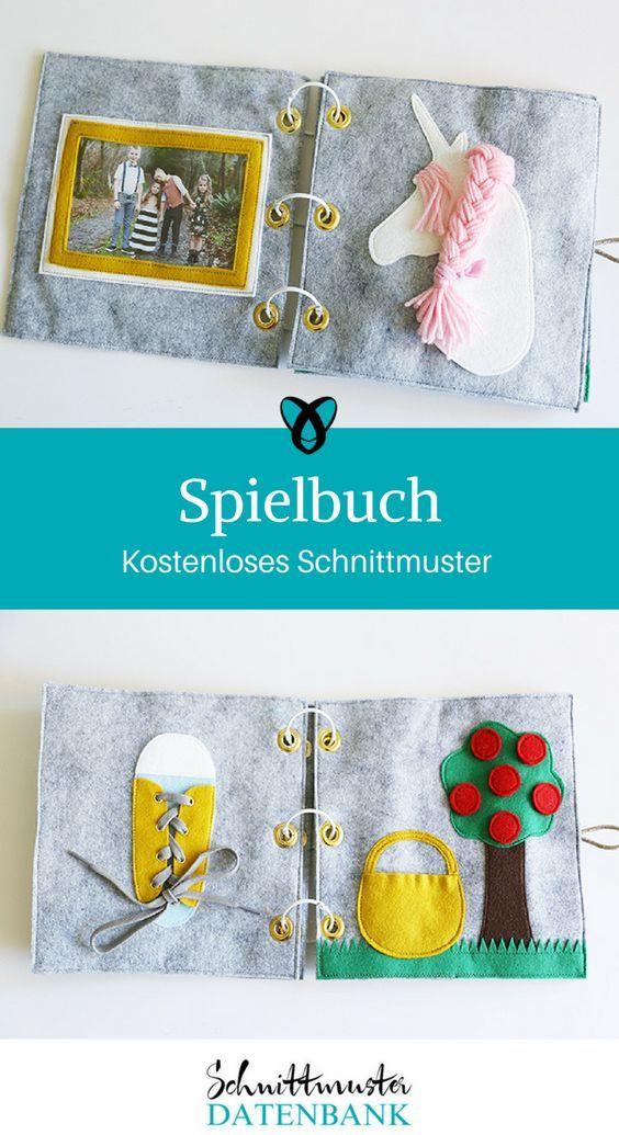 Photo of Spielbuch