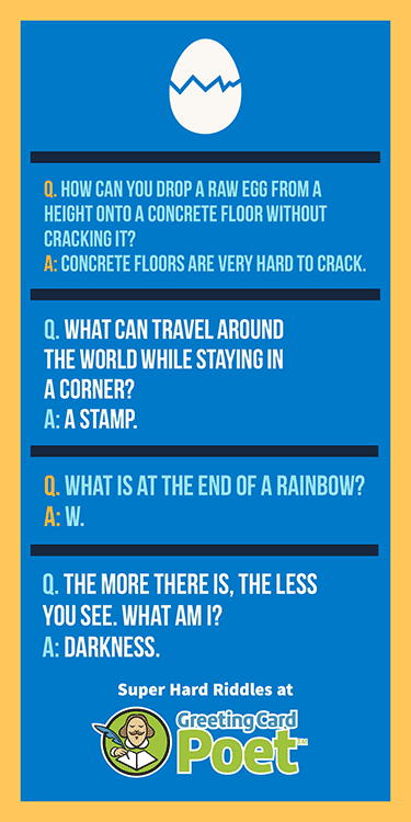 Hard Riddles For Experienced Pros Brainteasers