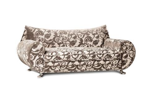 Coole Designer Sofas in lebhaften Farben von Bretz Brothers und Riva - design ledersofa david batho komfort asthetik