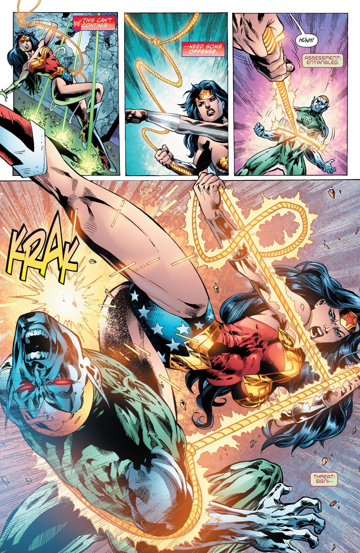 Justice league wonder woman xxx-5162
