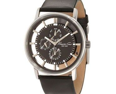 KENNETH COLE MENS NEW YORK KC1853 WATCH