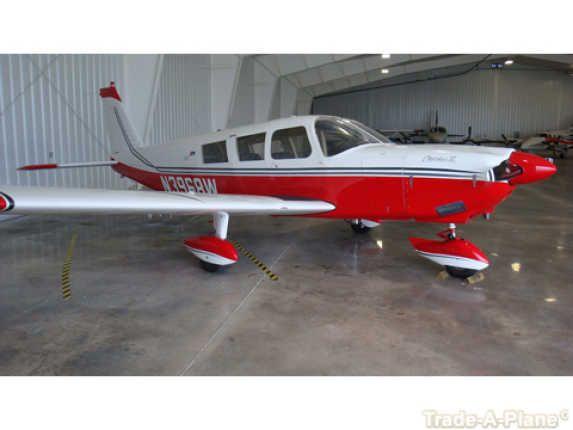 Pin by Trade-A-Plane on Piper Aircraft | Piper aircraft
