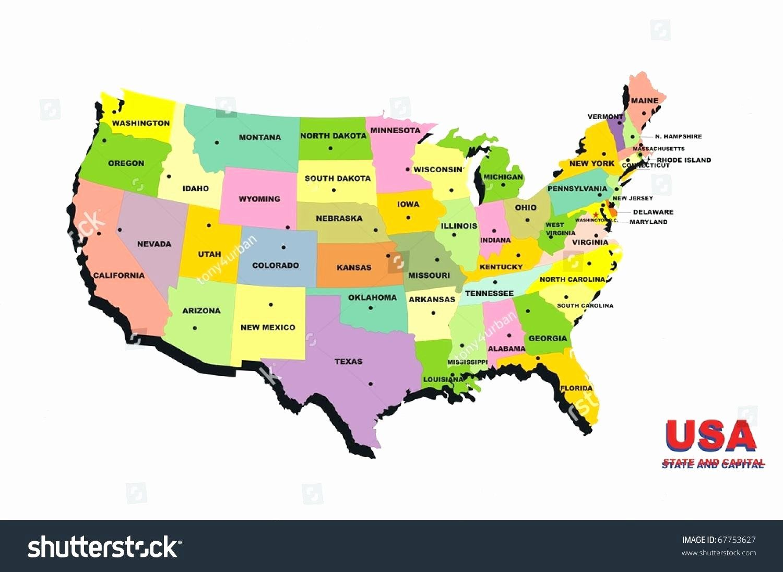 Coloring Map Of California