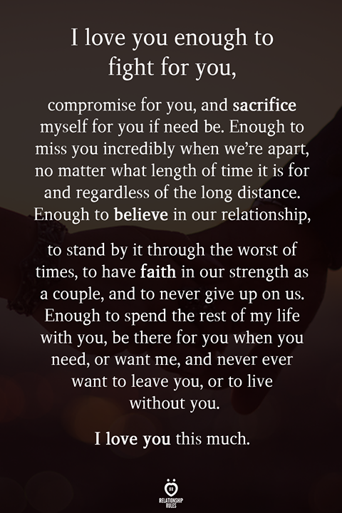 25 Relationship Rules To Rekindle Your Passion Fight For Love Quotes Soulmate Love Quotes True Love Quotes