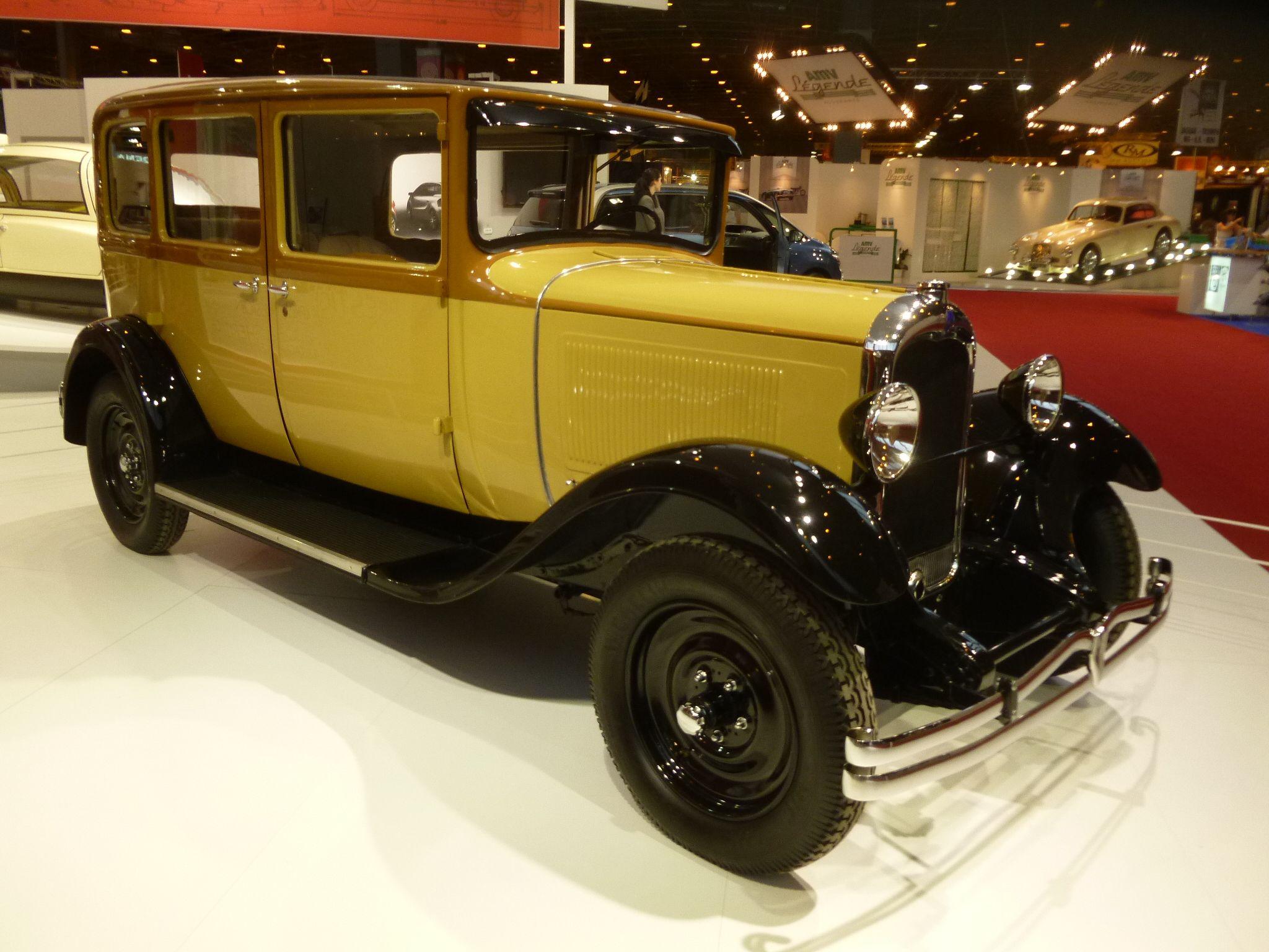 citroen c4 1931 citroen pinterest crazy cars and cars. Black Bedroom Furniture Sets. Home Design Ideas