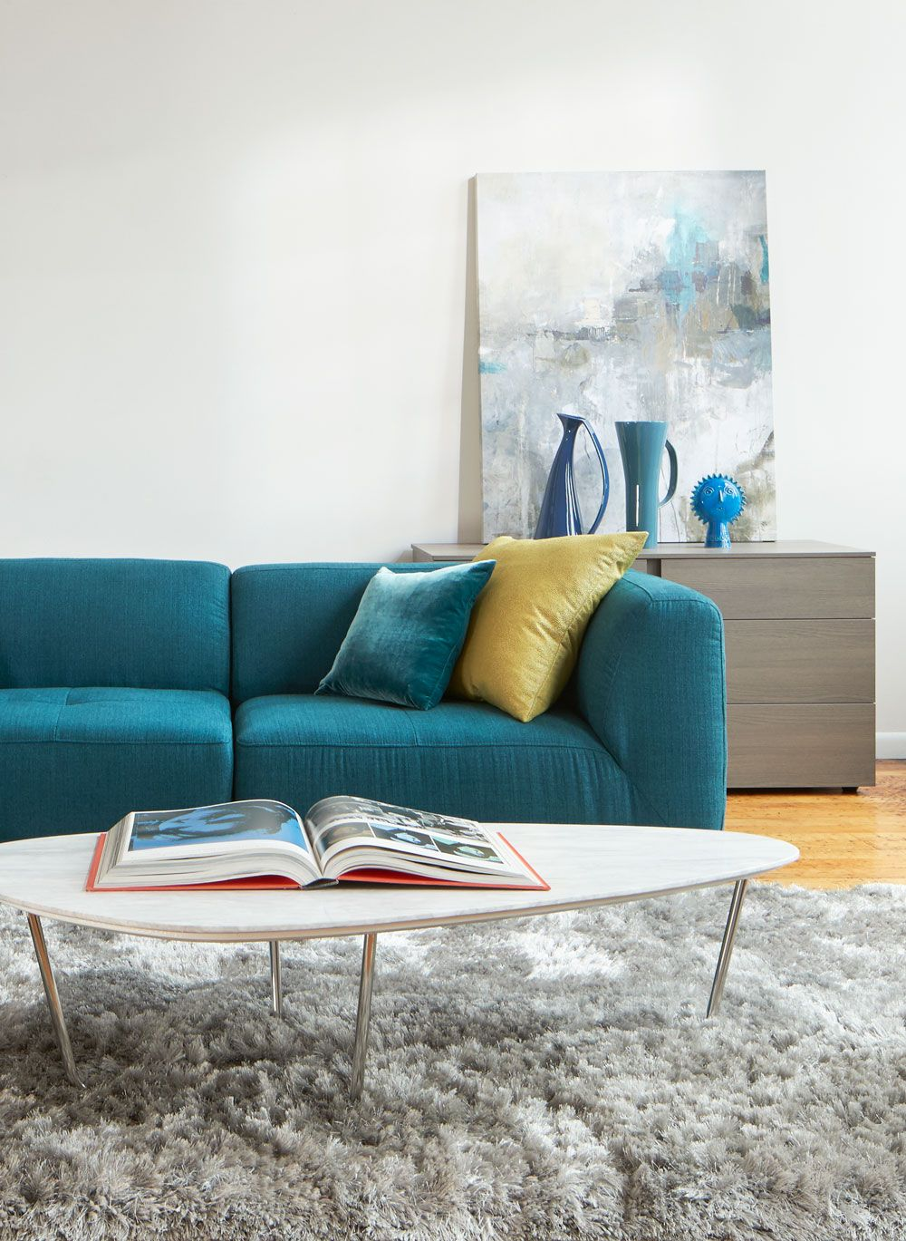 malibu modular sectional | ottomans, construction and living rooms