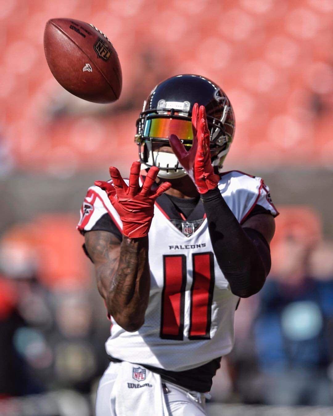 Julio Jones In 2020 Atlanta Falcons Football Nfl Football Players Falcons Football