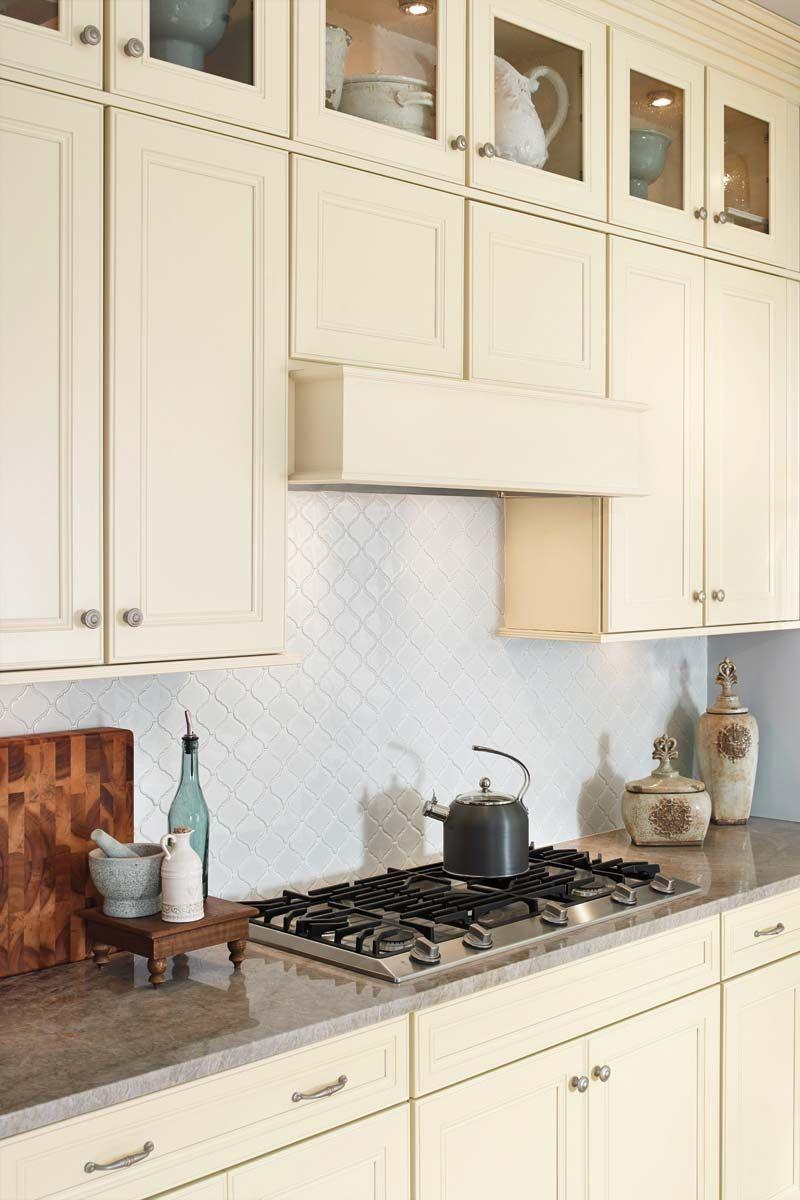 Waypoint Living Spaces Kitchen Cabinets Kitchen Remodel Kitchen