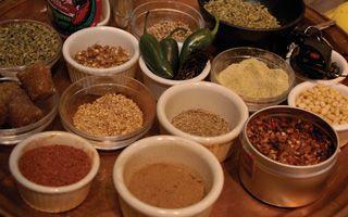 Sizzling Southwest Cuisine: What's Hot in Santa Fe's Culinary Scene © Road Scholar
