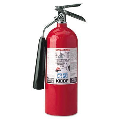 Pin On Fire Extinguiser