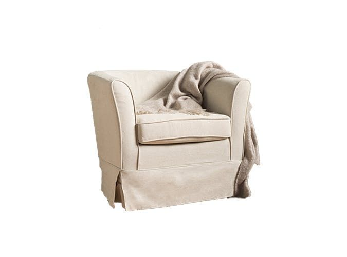 Best 30 Comfy Chairs For Under 300 Swivel Barrel Chair 400 x 300