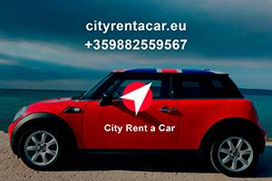 Rent Mini Cooper In Varna Bulgaria Rent A Car Car Rental Rent