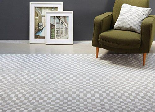 Teppich Wohnzimmer Carpet modernes Design OSKA NETZ GEOMETRIE RUG 50