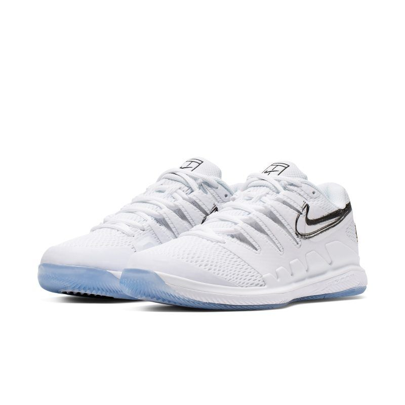 Nikecourt Air Zoom Vapor X Women S Hard Court Tennis Shoe Tennis Shoes Air Zoom Adidas Tubular