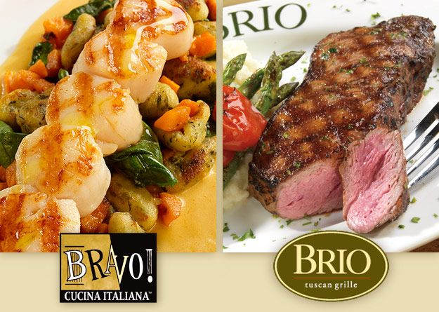 Bravo Brio Restaurant Group If Your Organization Has A Fundraising Event Or Program You 39 D Like