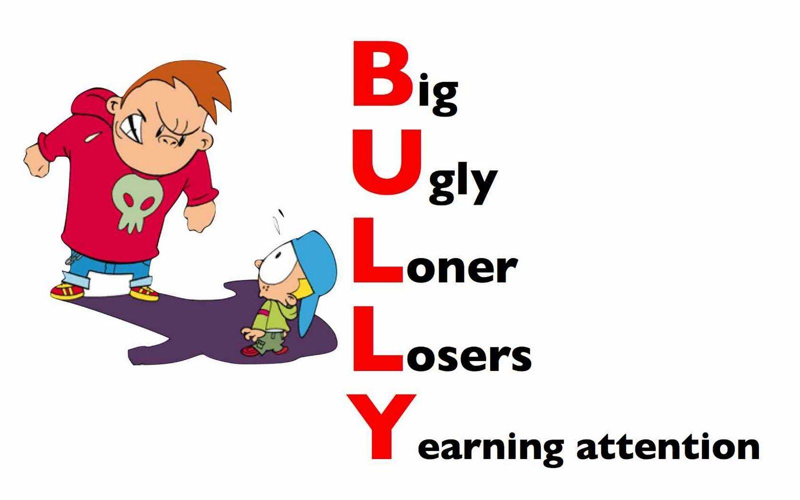 20 Bullying Cartoons ideas | bullying, stop bullying, anti bullying