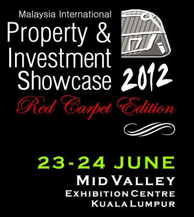 Malaysia International Property Investment Showcase 2012
