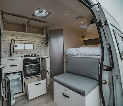 Photo of Campervan Shower Tray MWB SPRINTER / CRAFTER     eBay