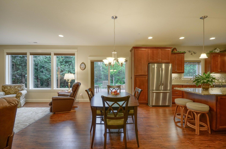 Custom 98607 » Quail Homes Home, Custom home designs