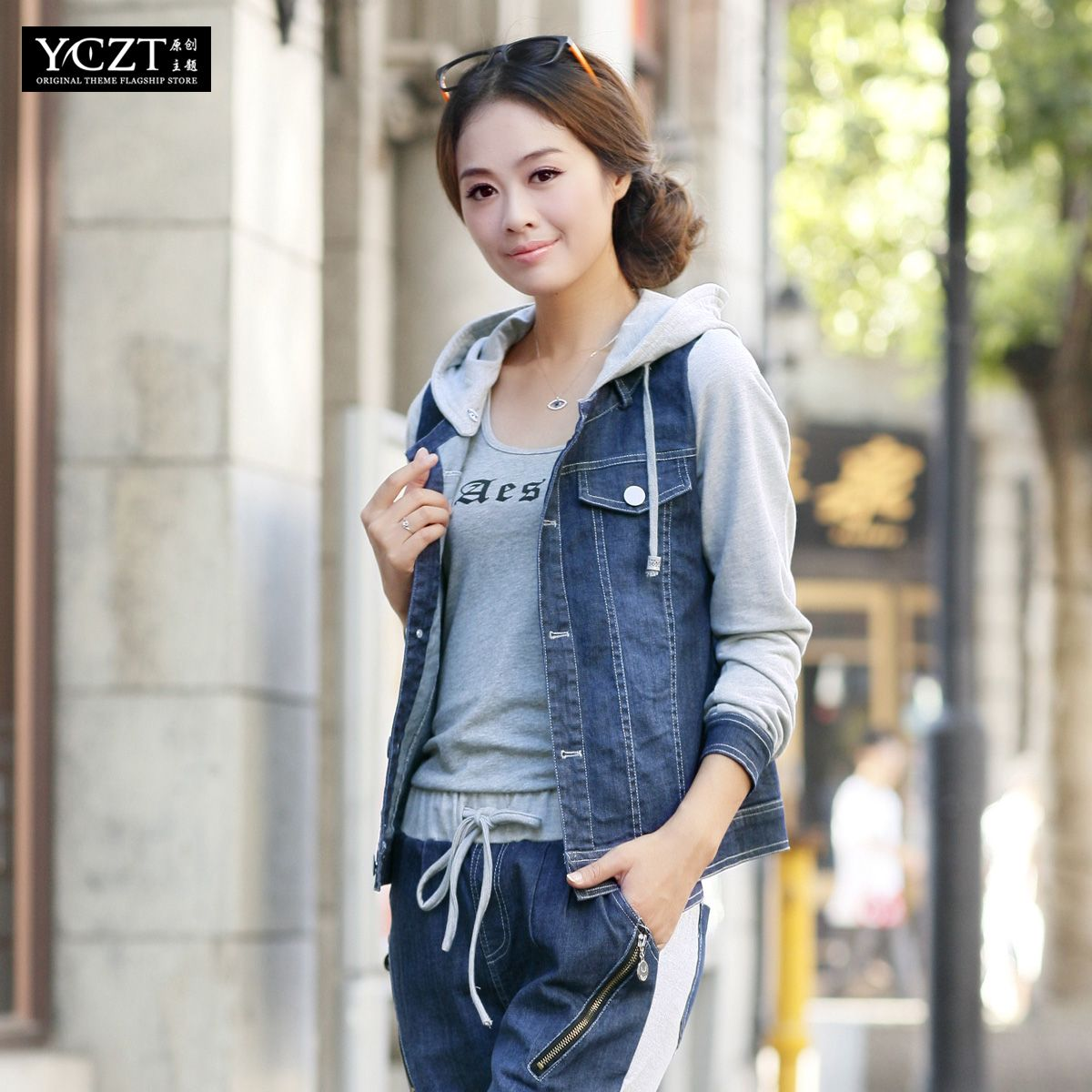 44725f4eee ropa coreana casual juvenil femenina - Buscar con Google