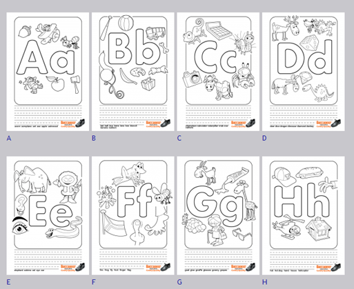 Worksheets for 2 Year Olds | ... African site with free downloadable ...