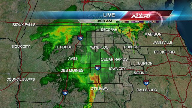Kcrg Tv9 Cedar Rapids Iowa News Sports And Weather Health