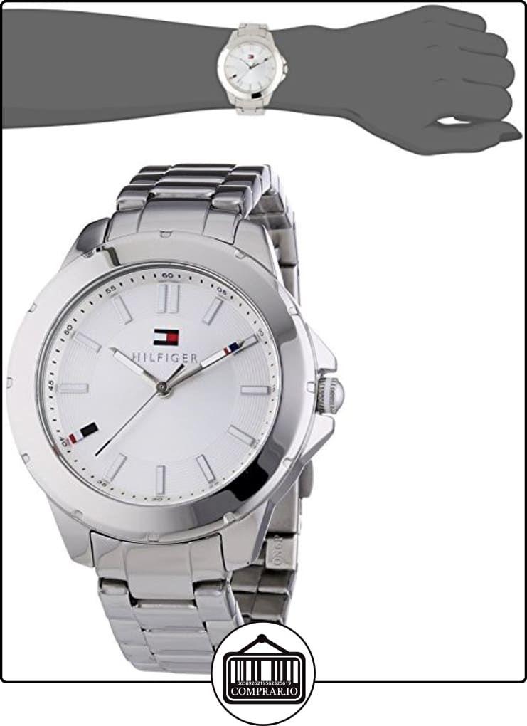 524f59b09f1b Tommy Hilfiger Watches KIMMIE - Reloj Analógico de Cuarzo para Mujer ...