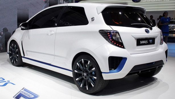 2016 Toyota Yaris Release Date And Price