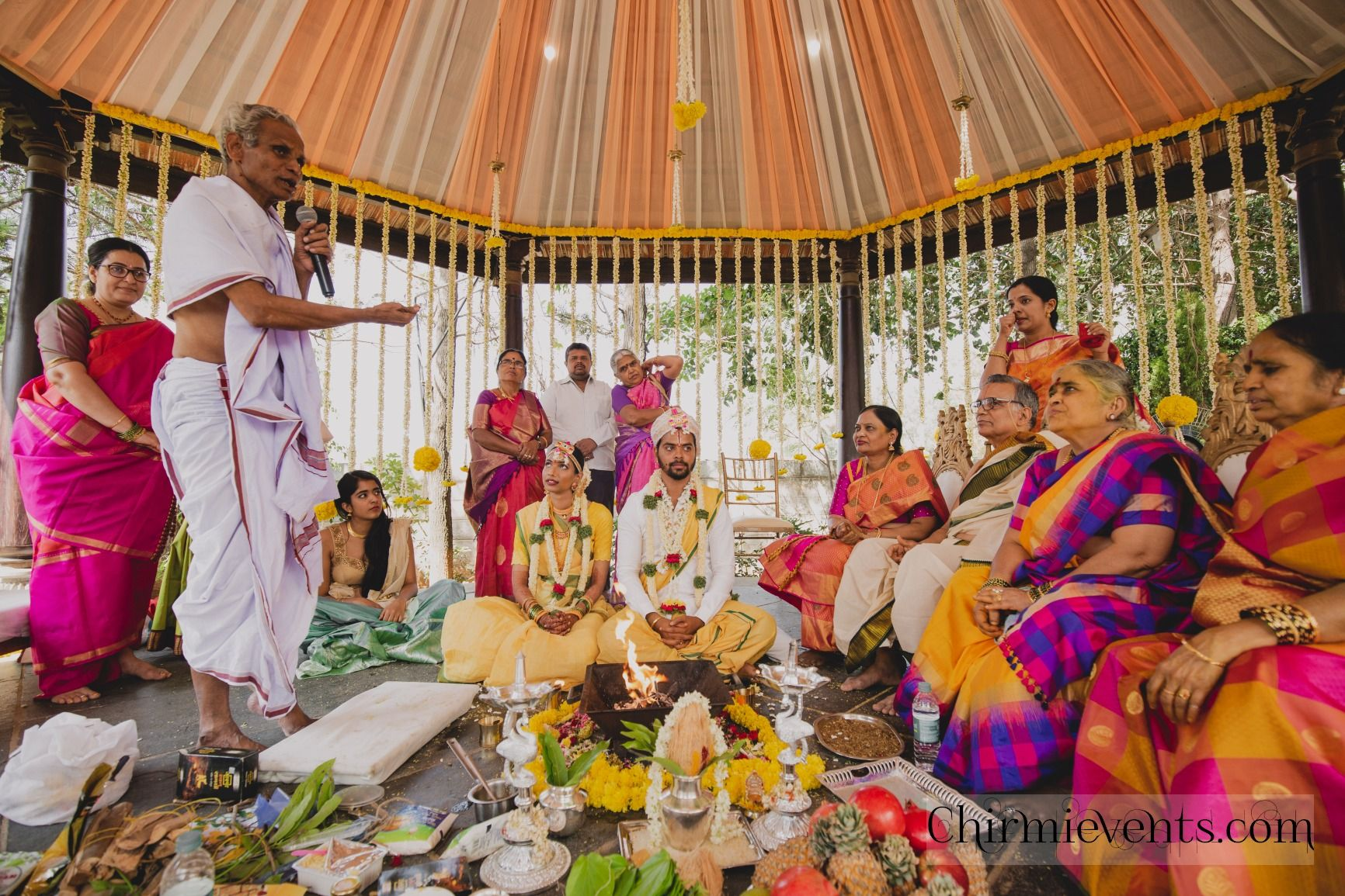 A Traditional South Indian wedding ! in 2020 Destination