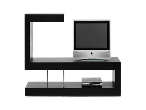 Resultado de imagen para mueble minimalista para tv y equipo de - mueble minimalista