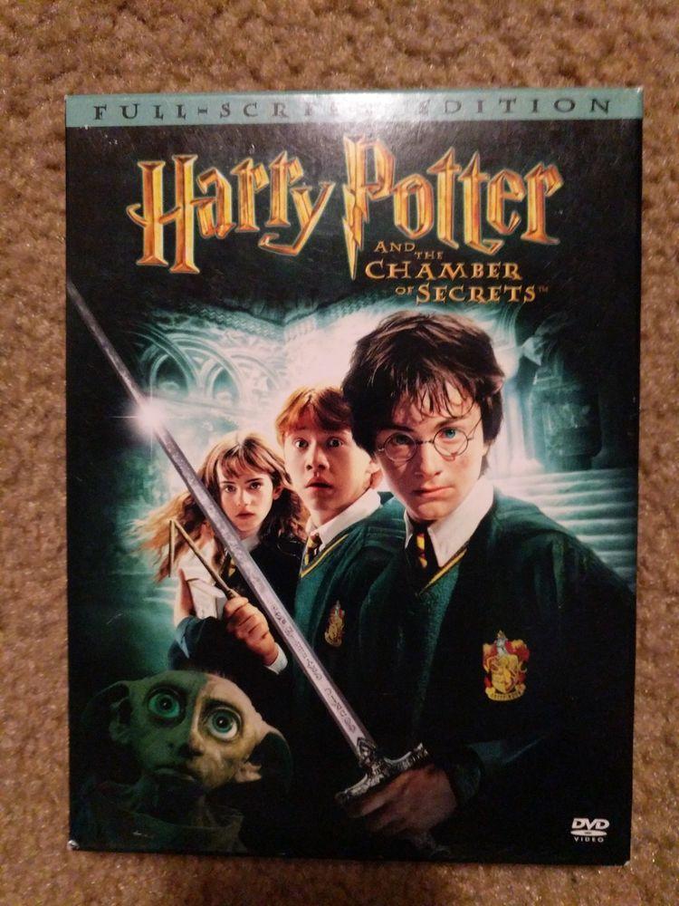Harry Potter 2 Full Movie