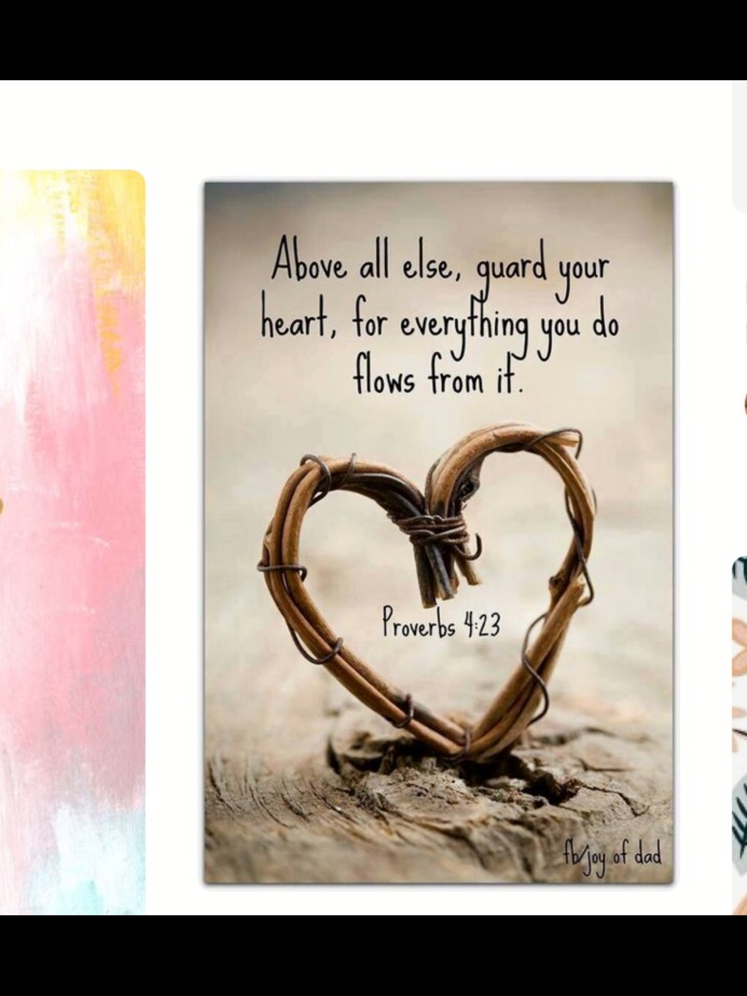 Bible Inspirational Quotes About Life Pincindy Mckenzie On Hearts Hearts Hearts  Pinterest  Bible