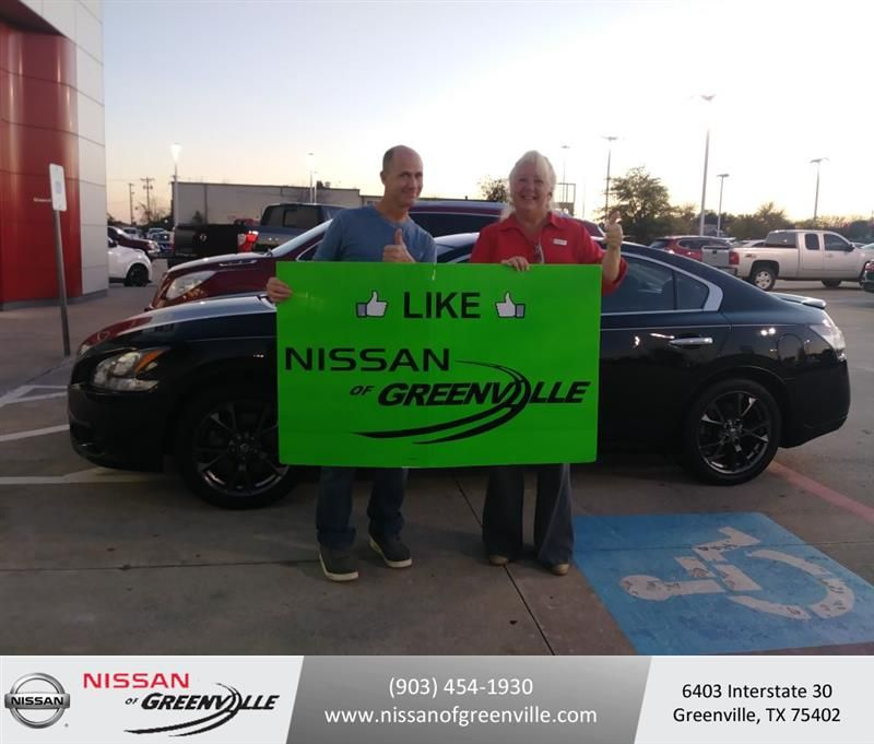 Nissan Of Greenville Customer Review Great Service, Great Deal! Thanks  Denise And Nissan Of
