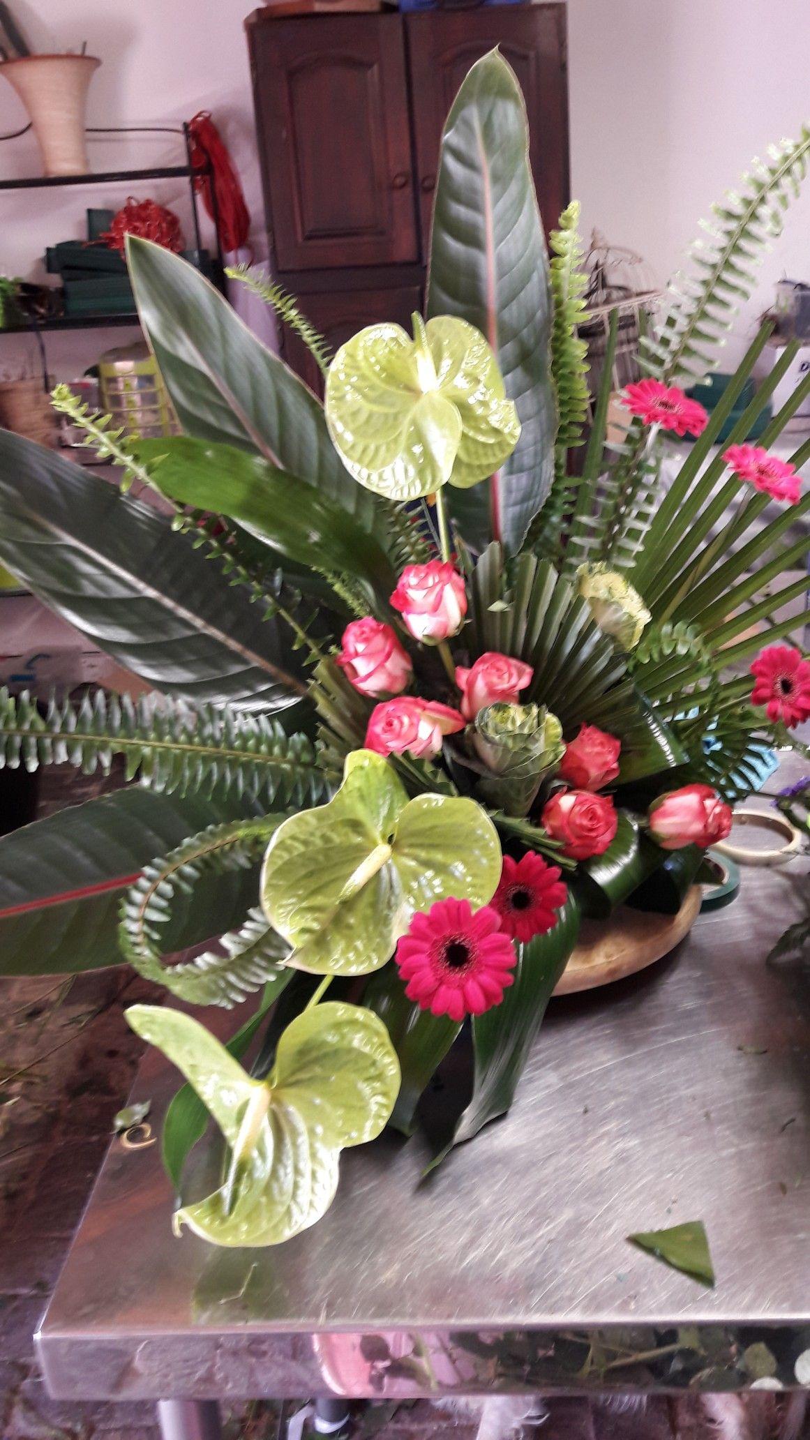 Pin de Jenny Stander em National Floristry Training Institute