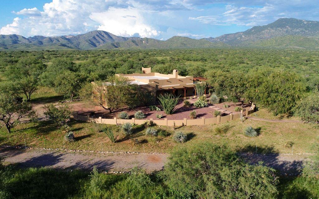 160 acres in santa cruz county arizona santa cruz