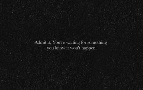 unless.....