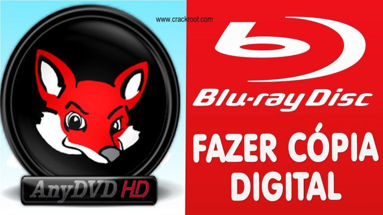 Anydvd hd crack | RedFox AnyDVD HD 8 3 3 0 Crack With License Key