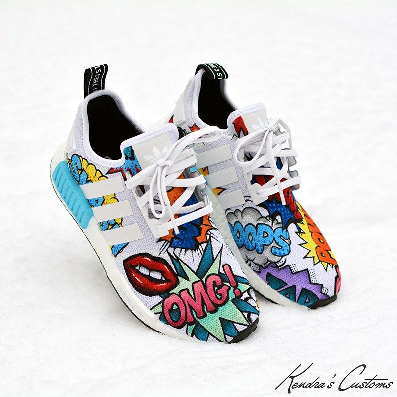 adidas chaussure pop