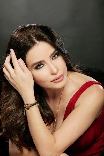 List of Lebanese television presenters - FamousFix List