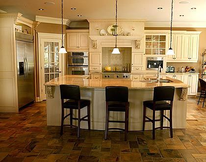 Cream Kitchen Cabinets up to date kitchenswith cream cabnets | mdf kitchen cabinet doors